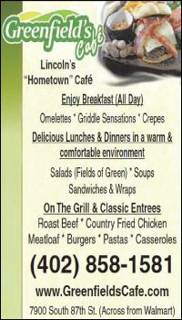 Greenfield's Cafe