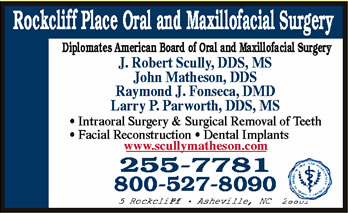 Rockcliff Place Oral And Maxillofacial Surgery