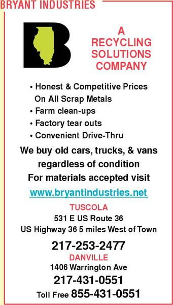 Bryant Industries