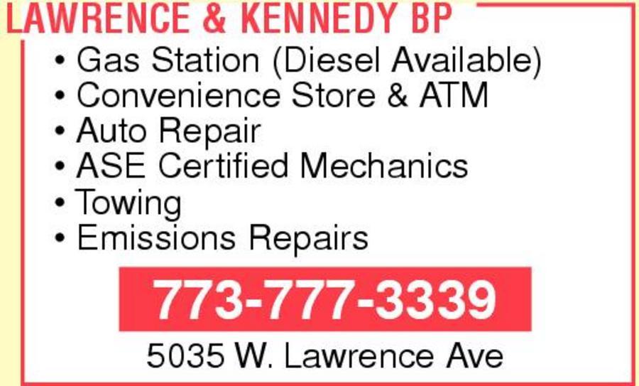 Lawrence & Kennedy BP