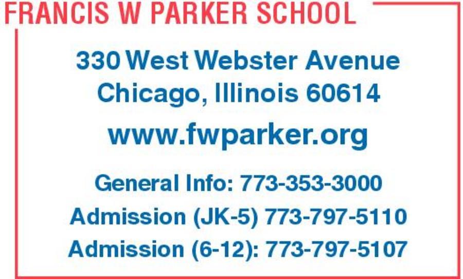 Francis W Parker School