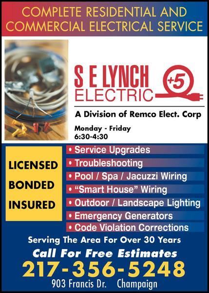 S.E. Lynch Electric