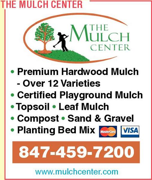 The Mulch Center