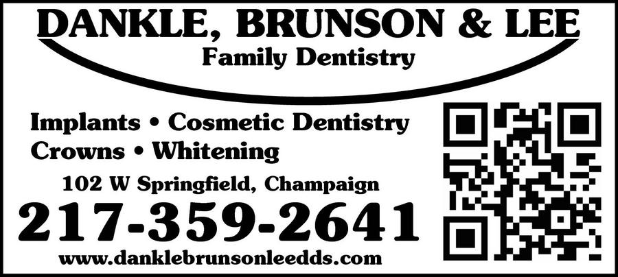 Dankle Brunson & Lee Ltd