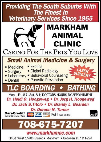 Markham Animal Clinic