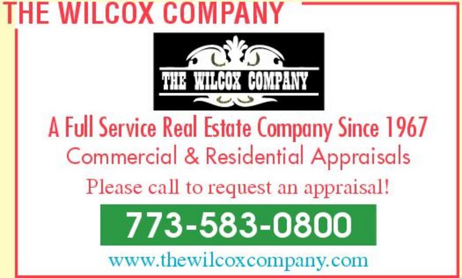 The Wilcox Company