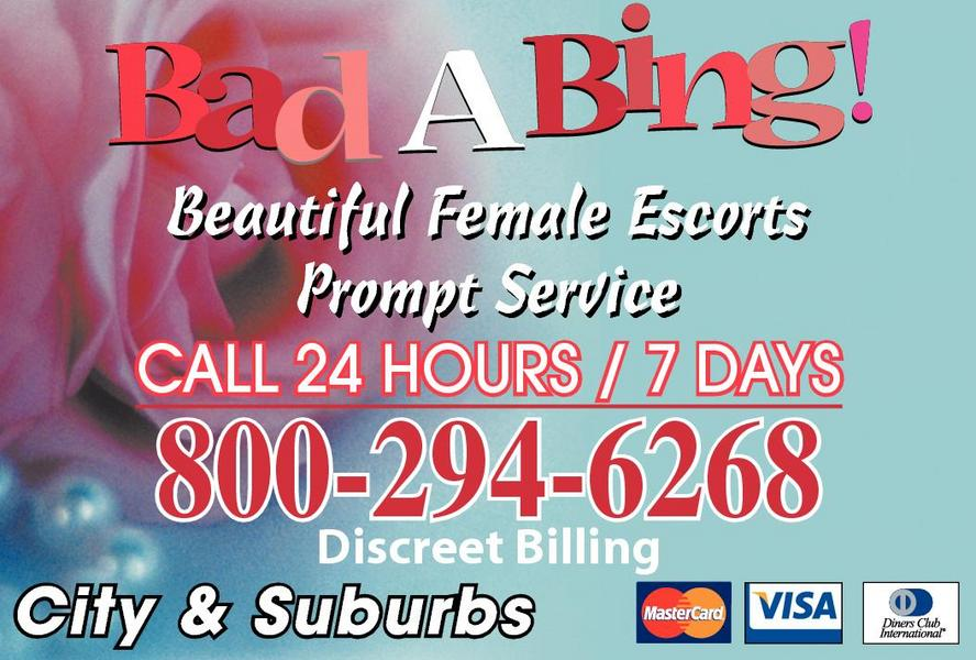 Bada Bing Escorts