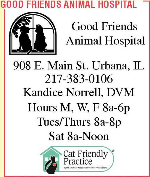 Good Friends Animal Hospital