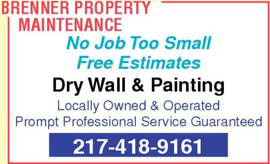 Brenner Property Maintenance