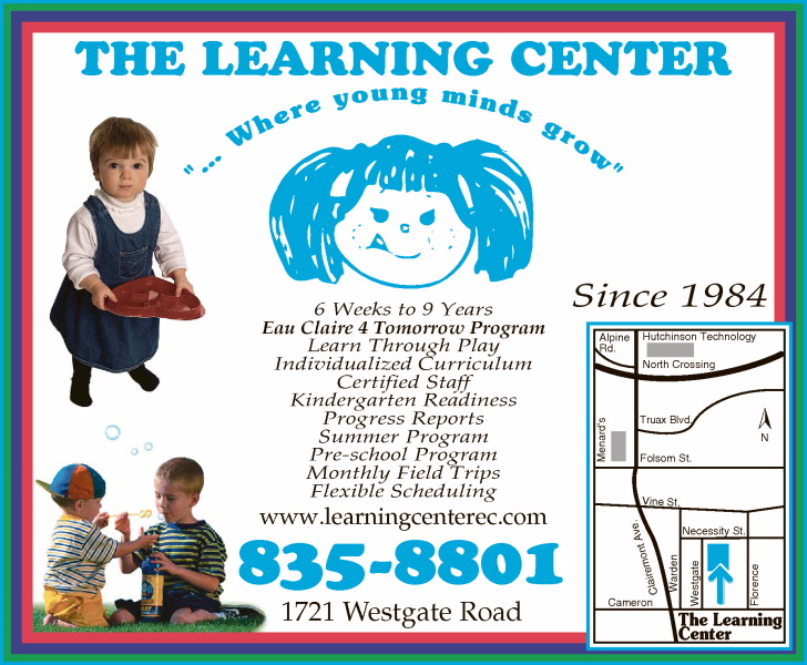 Learning Center The