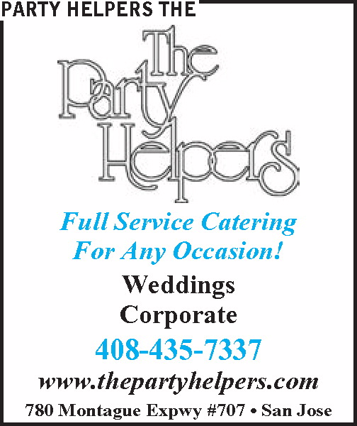 Party Helpers The