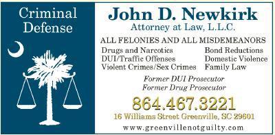 Newkirk John Attorney At Law