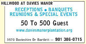 Hillwood at Davies Manor