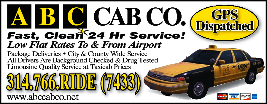 ABC Checker Cab Company