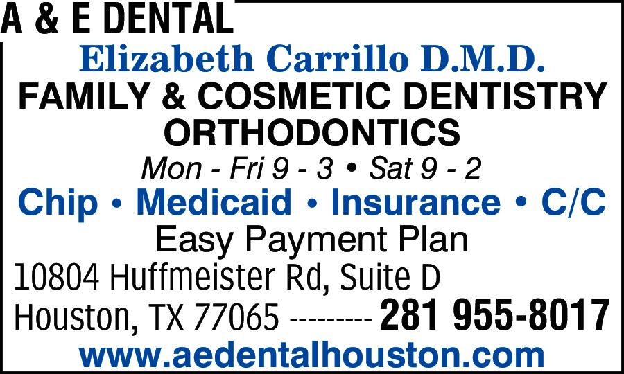 A & E Dental