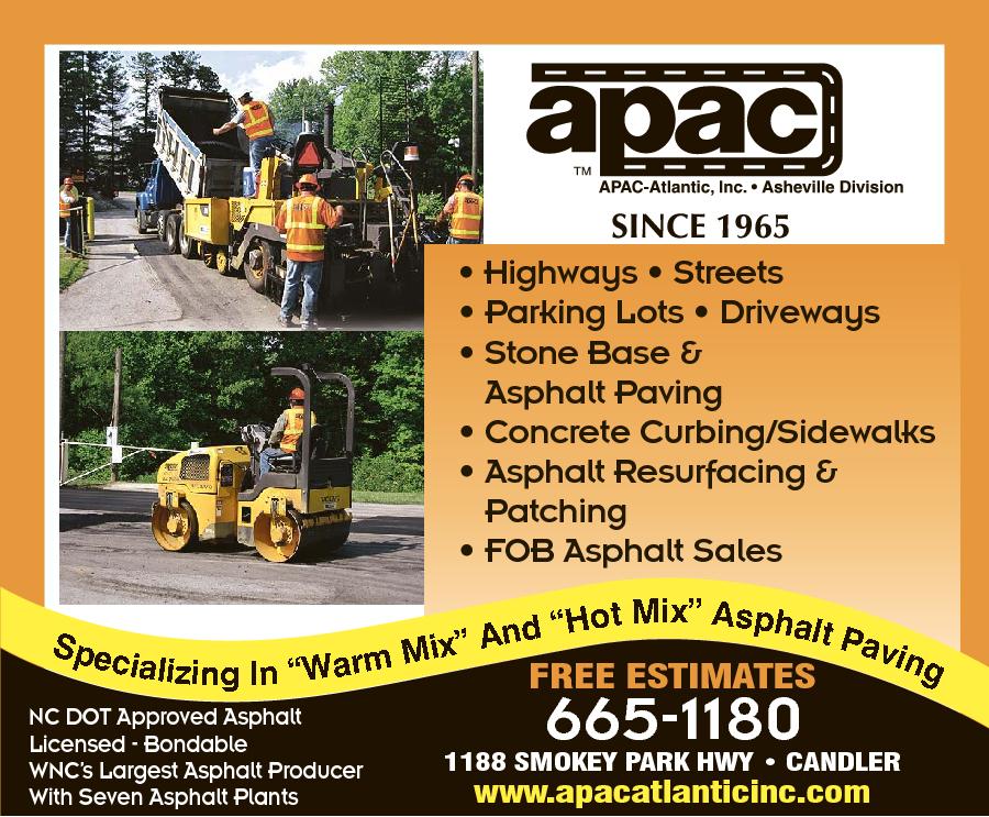 APAC-Atlantic Inc-Harrison Construction
