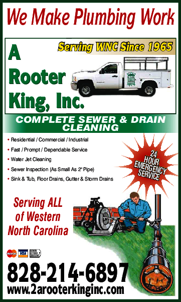 A Rooter King