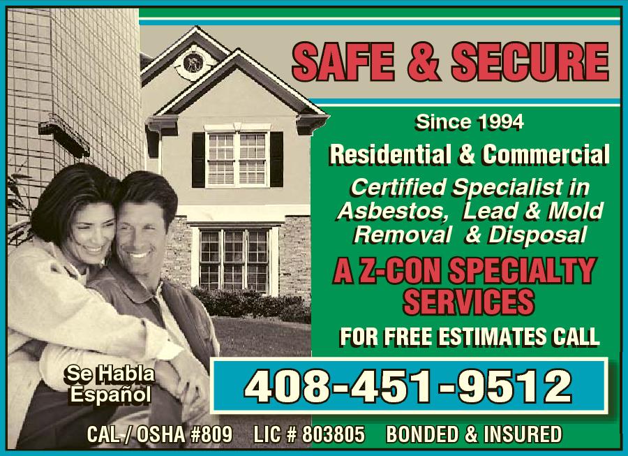 A Z Con Specialty Services Inc