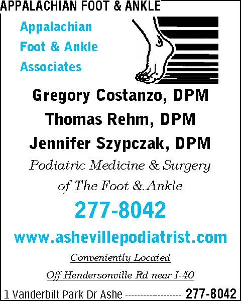 Appalachian Foot & Ankle