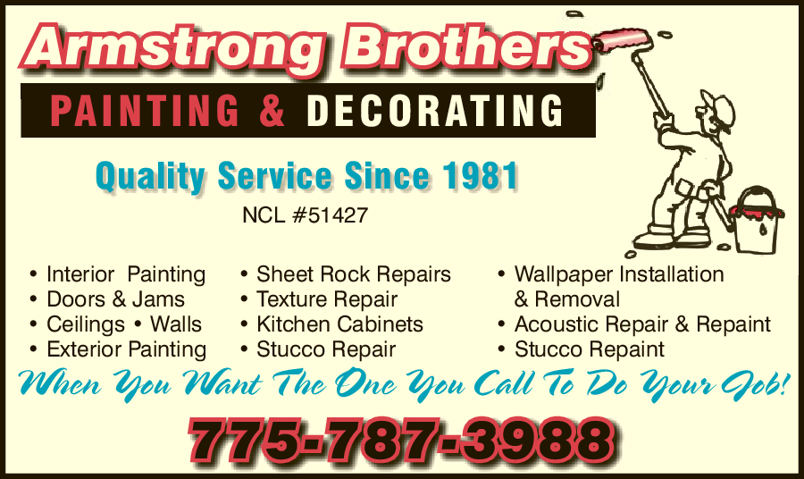 Armstrong Brothers Painting & Decorating