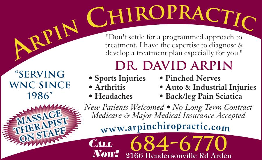 Arpin Chiropractic