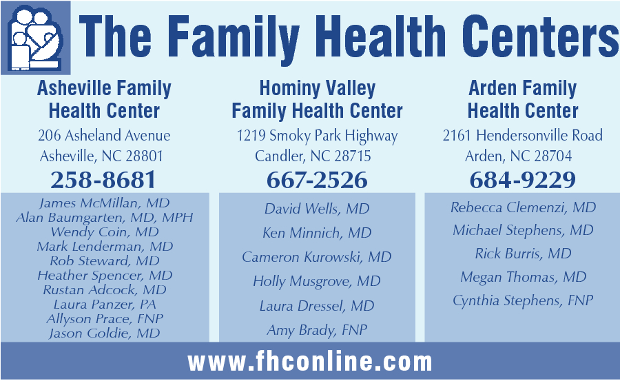 Asheville Family Health Center