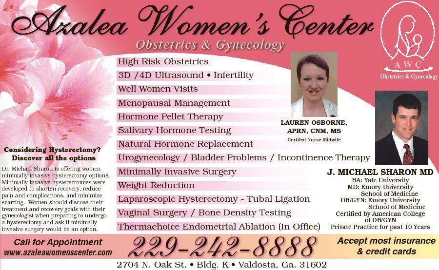 Azalea Women's Center