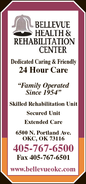 Bellevue Health & Rehabilitation Center