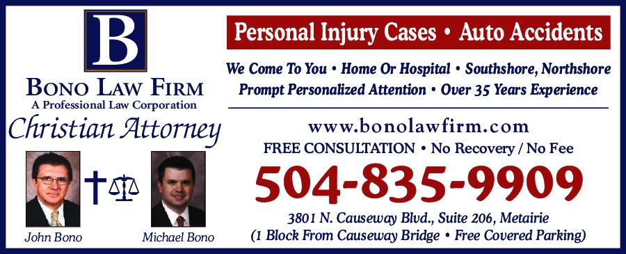 Bono Law Firm APLC