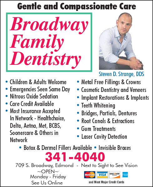 Broadway Family Dentistry