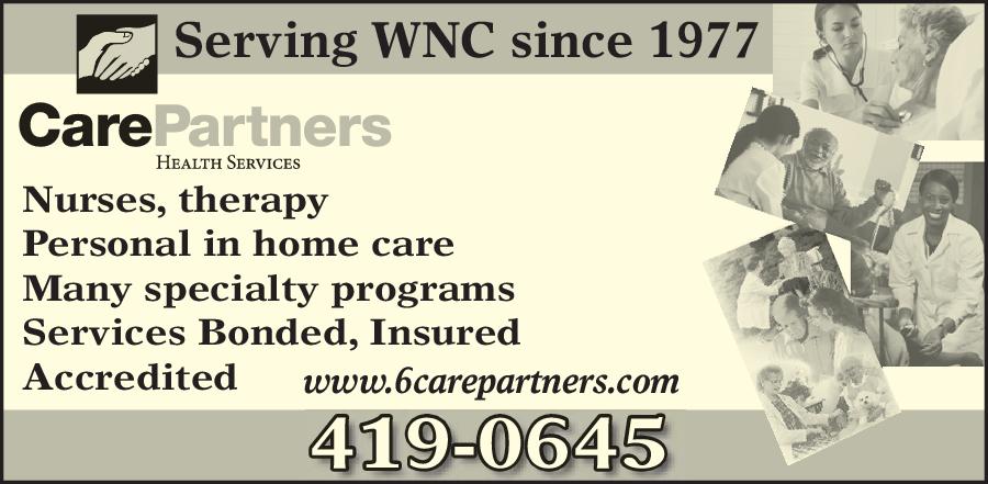 CarePartners