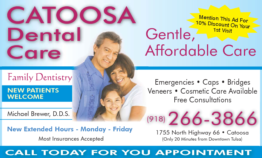 Catoosa Dental Care