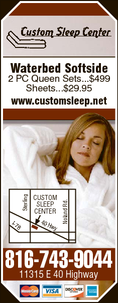 Custom Sleep Center