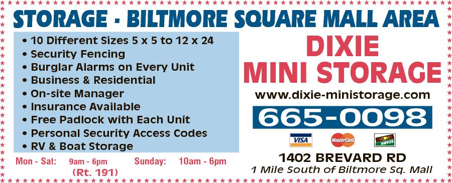 Dixie Mini Storage