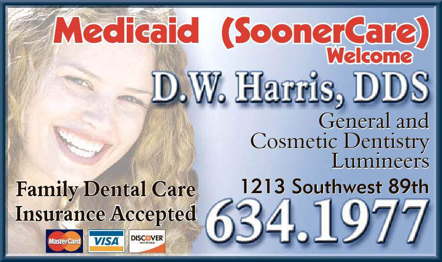 Dr. D W Harris