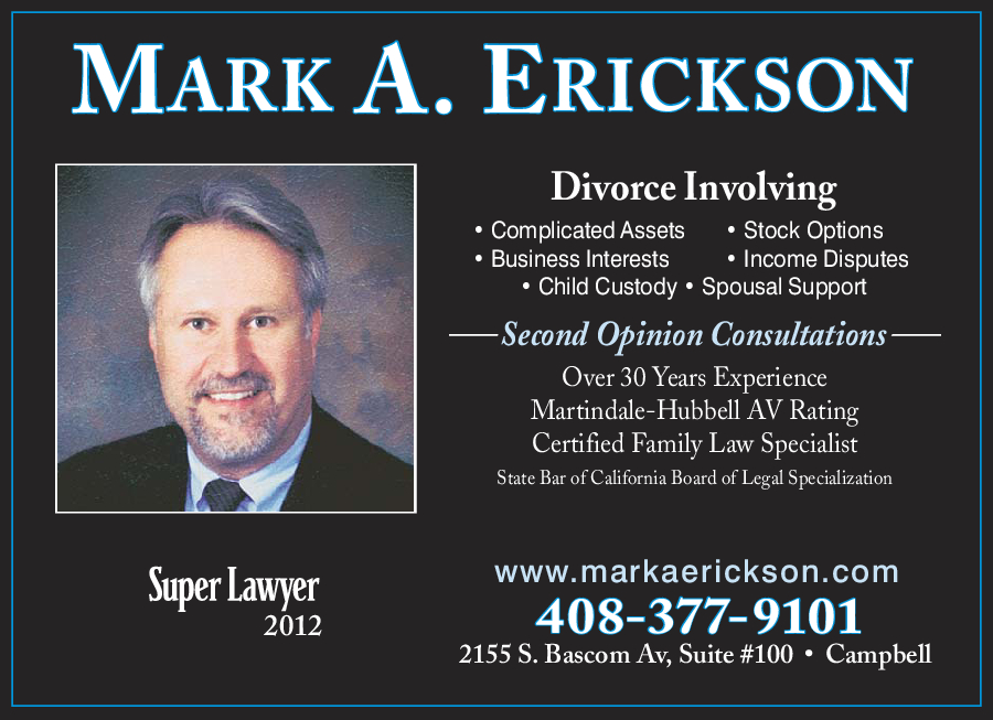 Erickson Mark