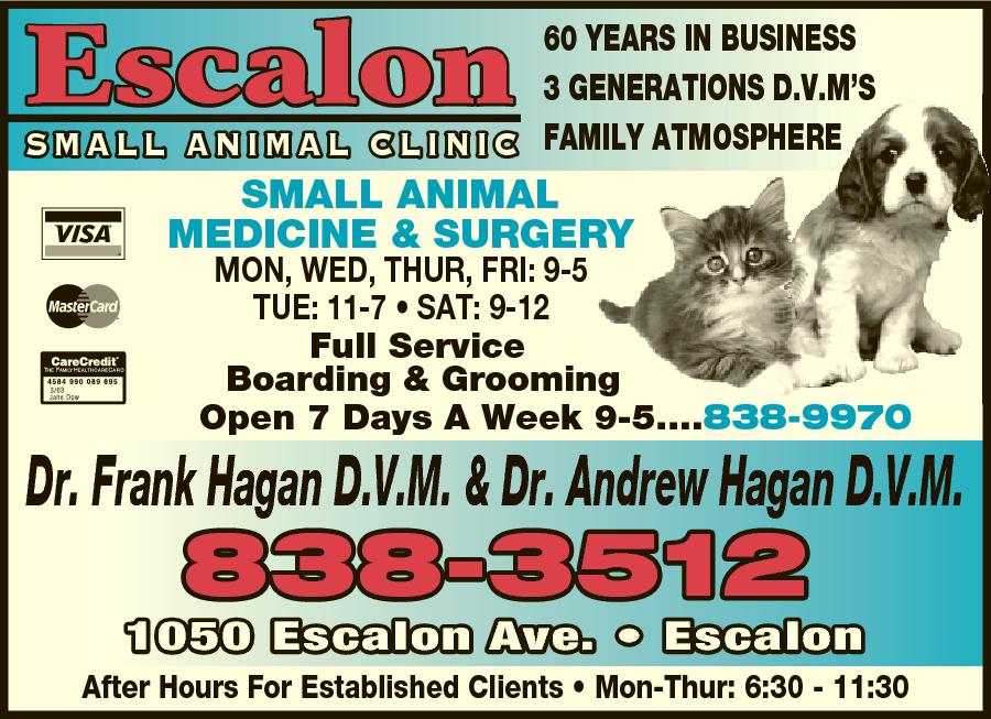 Escalon Small Animal Clinic