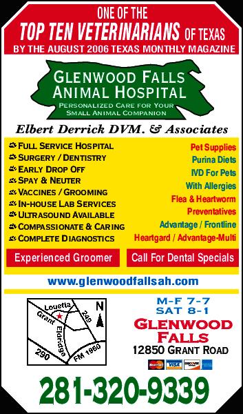 Glenwood Falls Animal Hospital