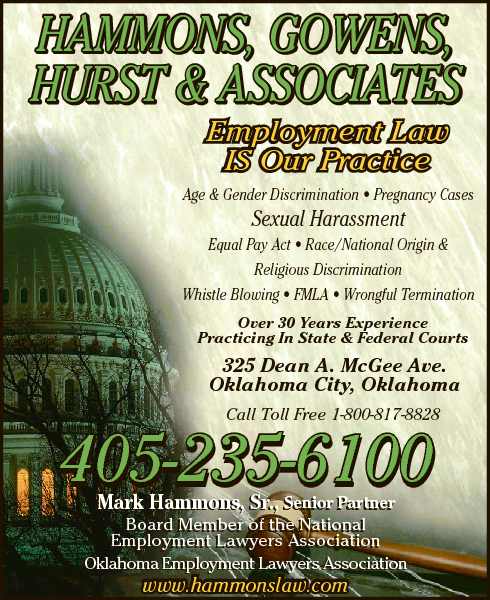 Hammons Gowens Hurst & Associates