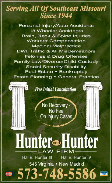 Hunter Law Firm, LLP