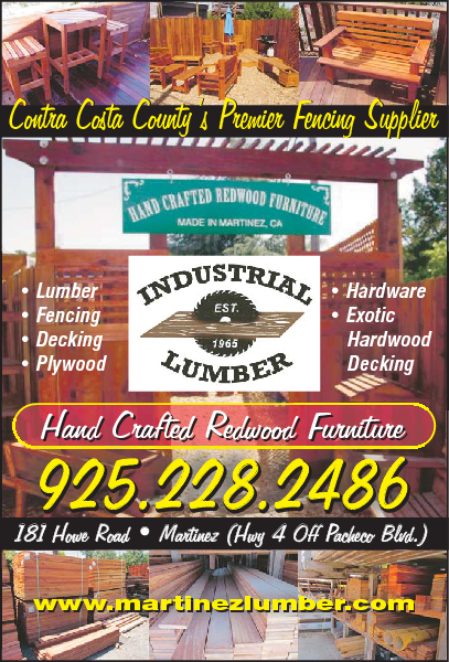 Industrial Lumber Co.