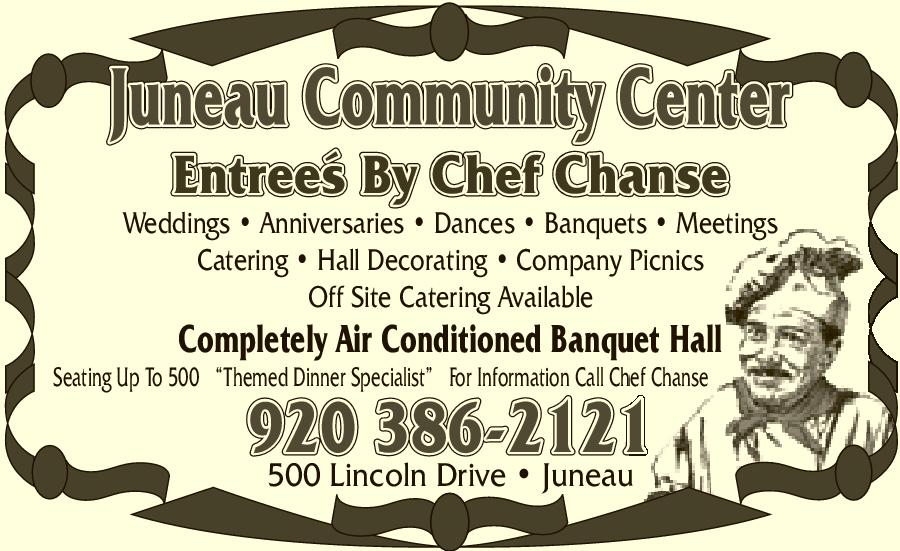 Juneau Community