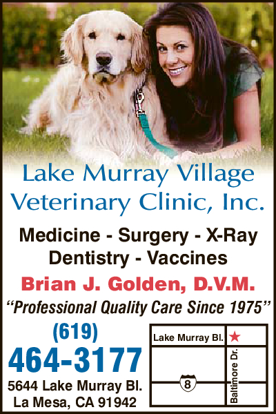Lake Murray Village Veterinary Clinic