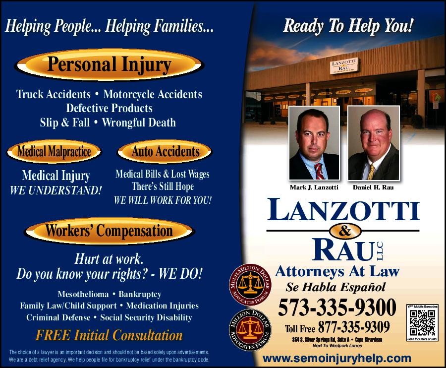 Lanzotti & Rau LLC