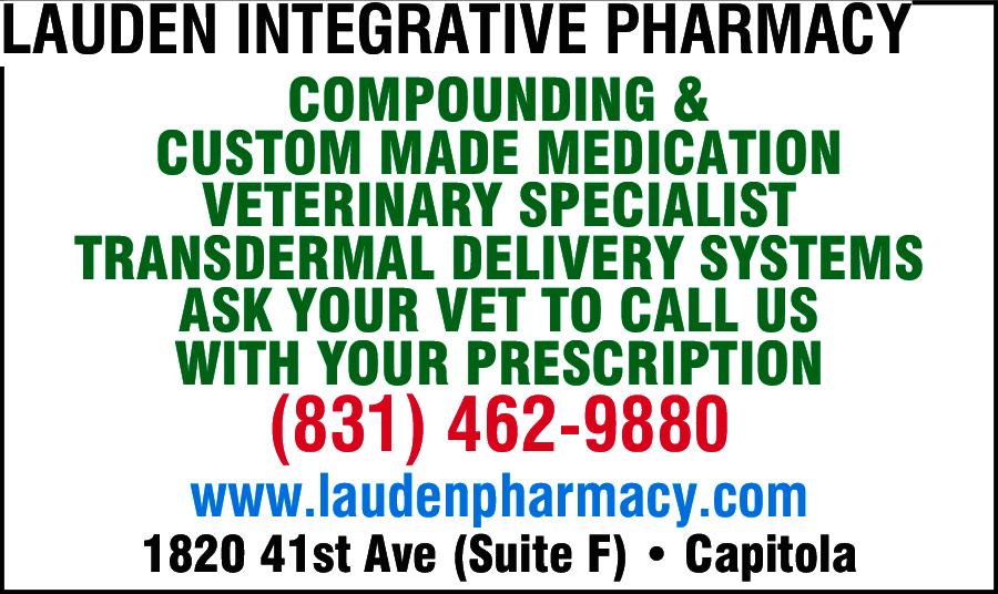 Lauden Integrative Pharmacy