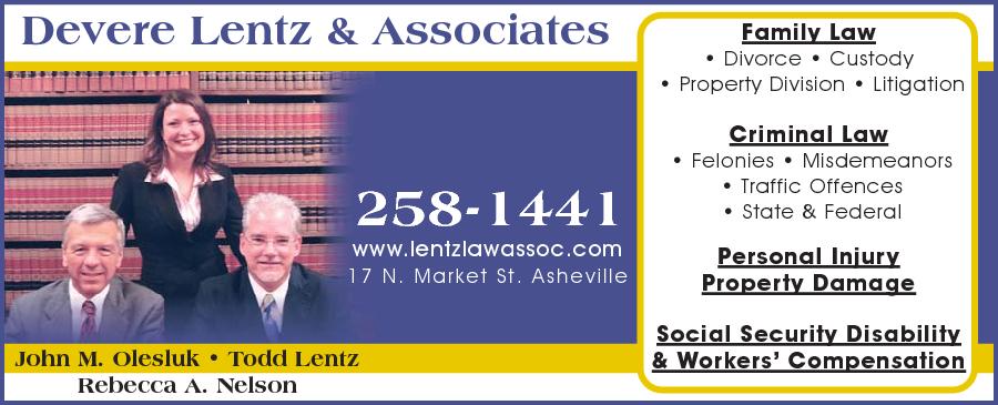 Lentz DeVere & Associates
