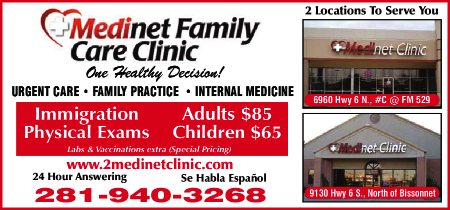 Medinet Family Care Clinic