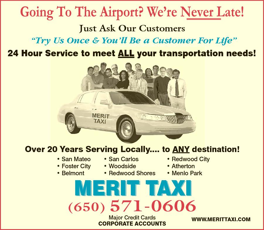 Merit Taxi Service