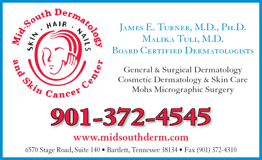 Mid-South Dermatology & Skin Cancer Center