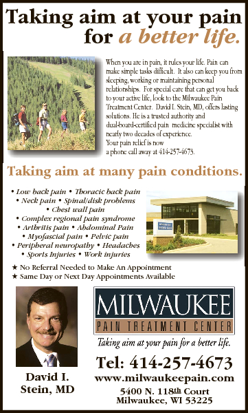 Milwaukee Pain Treatment Center